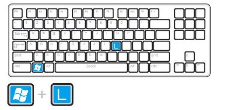 电脑快捷键-键盘上你所不知道的秘密!